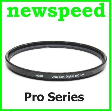 New 72mm PRO1-D Slim Multi Coated MC UV Lens Filter MCUV