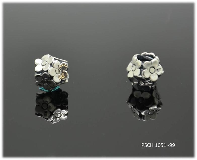 925 silver charm PSCH 1051