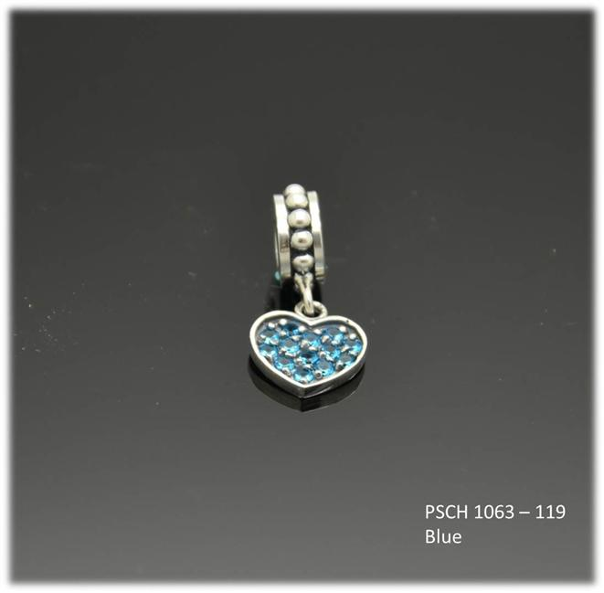 925 silver charm PSCH 1063