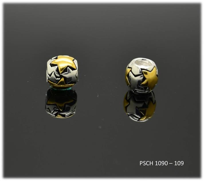 925 silver charm PSCH 1090