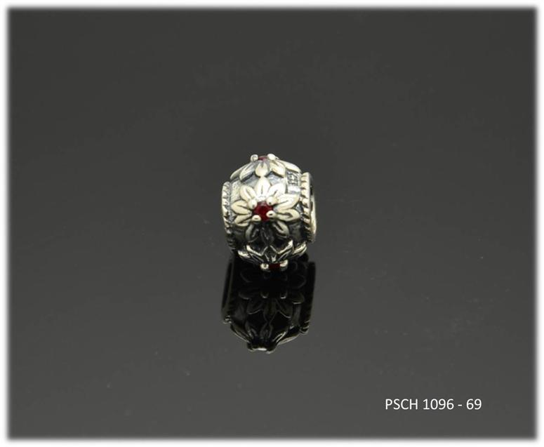 925 silver charm PSCH 1096