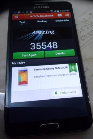 ★Samsung Galaxy Note 3 32GB