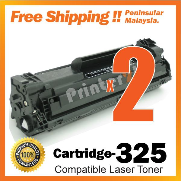A1 Cartridge 325/Cartridge325/CRG325@Compatible Canon Canon325 MF 3010