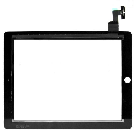 AAA LCD Touch Screen Digitizer Glass Apple iPad 2 ~Black /White