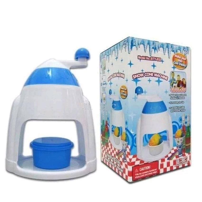 ABC Ice Kacang Snow Cone Maker Ice Shaver