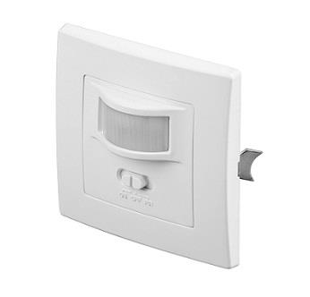 AC 220V PIR Wall Mount Motion Detector Switch