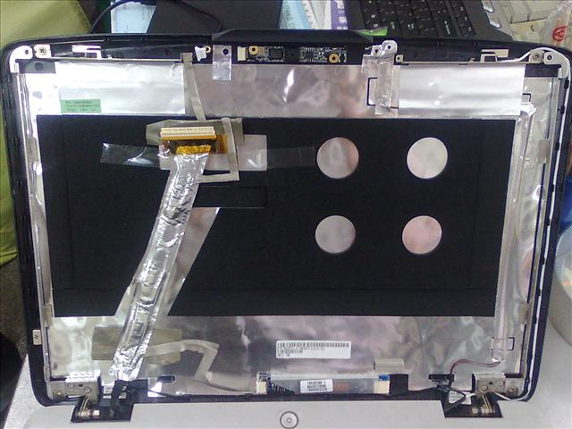 Acer Aspire 4520 Notebook LCD Hinges 060711
