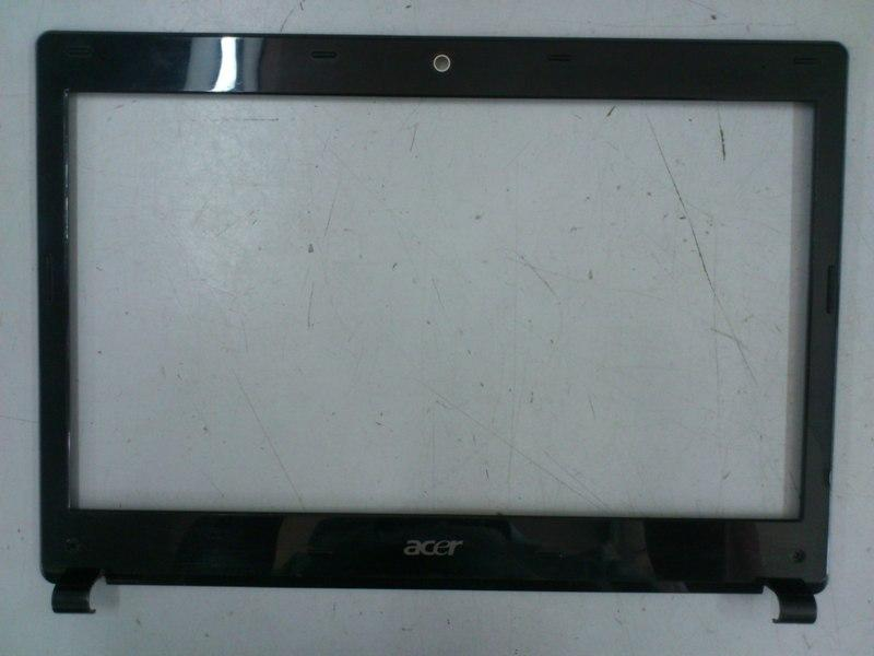 Acer Aspire 4551 Notebook LCD Cover Front 030713