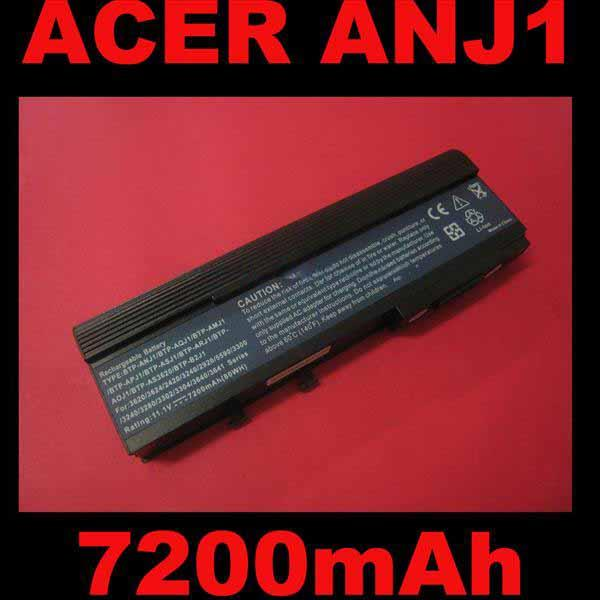 Acer TravelMate 2420 2440 3240 3250 3280 3300 4320 6231 6252 Battery