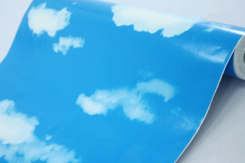 Self-adhesive PVC Wallpaper 05