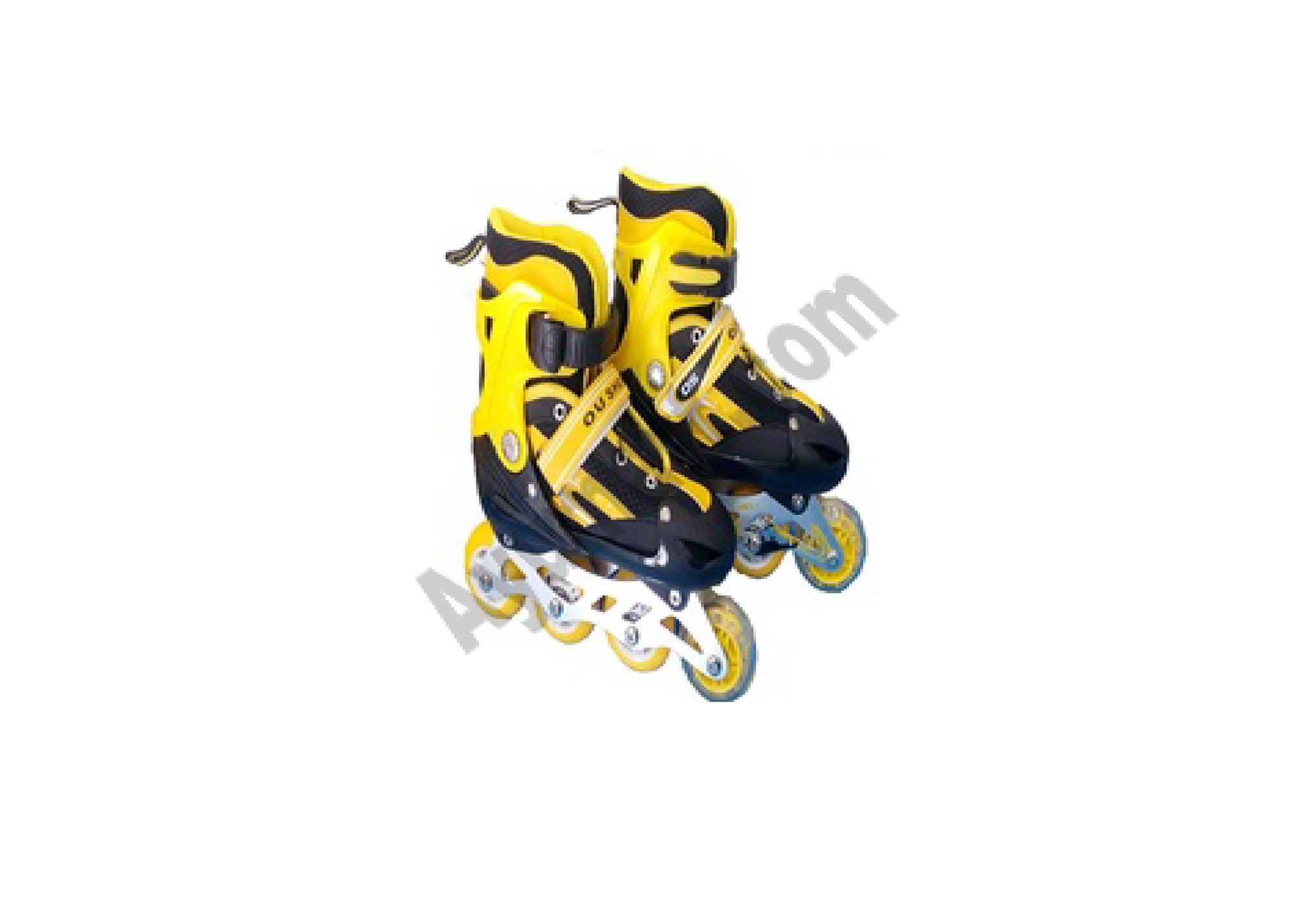 Roller skate shoes malaysia - Bundle Sokano Inline Skated Roller Shoes With Adjustable Length