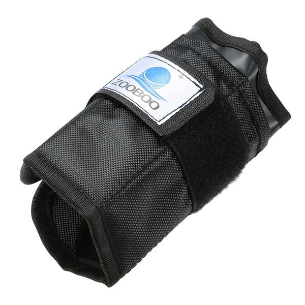 Adjustable Weighted Wrist Wraps Weight-Bearing Tied Hand Straps