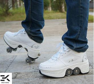 Agloat Fun Dual use Skate Shoes (K0290)