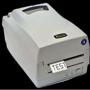 Agrox Barcode Printer