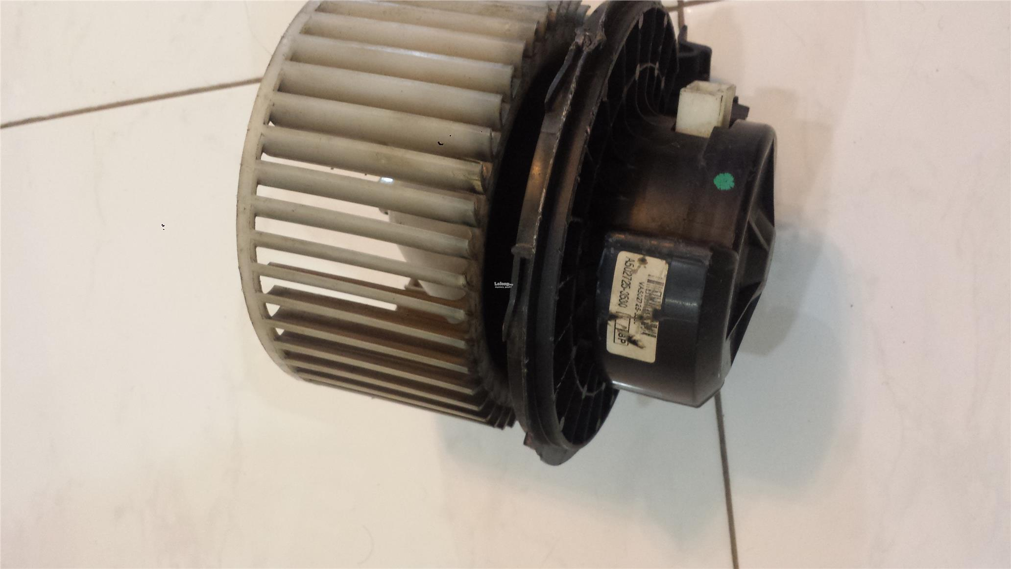 Air Con Fan Blades with Motor for Nissan Sentra and Grand Livina