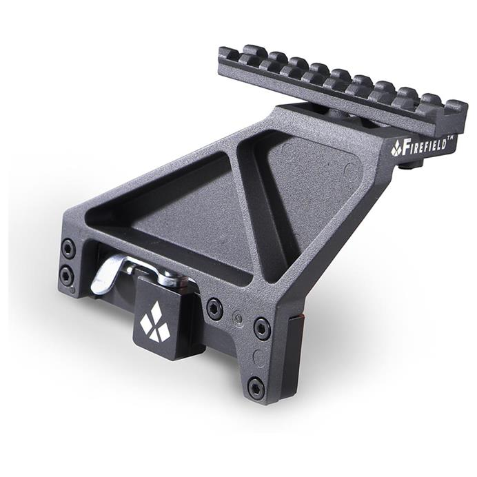 AK WEAVER BASE SIDE MOUNT