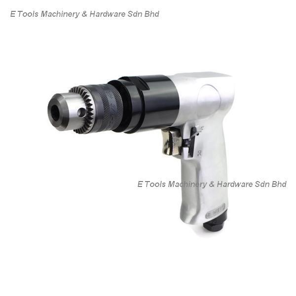 AKOKA 3/8' ( 10 mm ) AIR REVERSIBLE DRILL