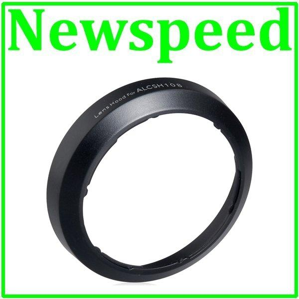 New ALC-SH108 Lens Hood for Sony Alpha 18-55mm Lens