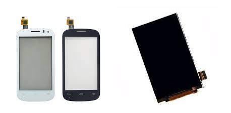 Alcatel One Touch Pop C3 4033 / C1 4015D Display Lcd / Touch Screen