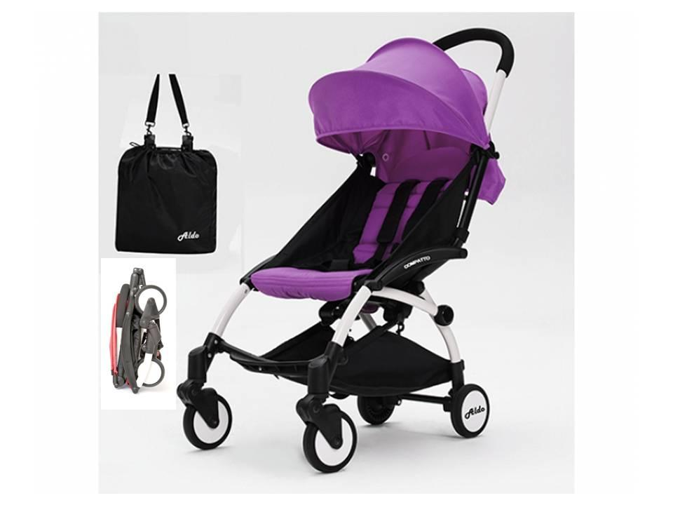 Aldo Compatto Stroller (Most Compac (end 11/8/2015 12:15 AM)