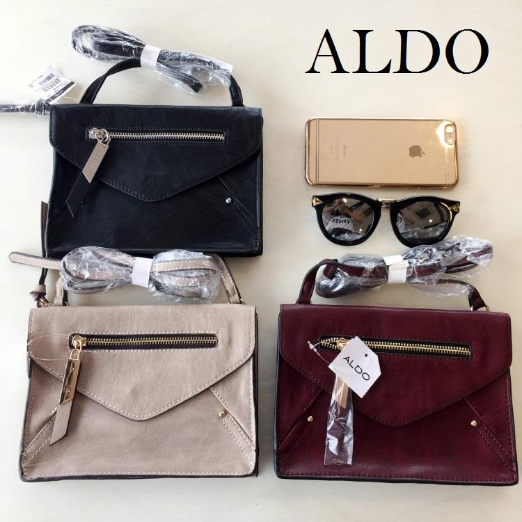 Aldo Mini Sling Bag-Ready Sto (end 8/15/2018 5:15 PM - MYT )