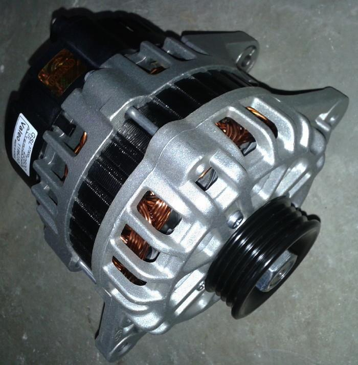 ALTERNATOR FOR HYUNDAI AND KIA CARS