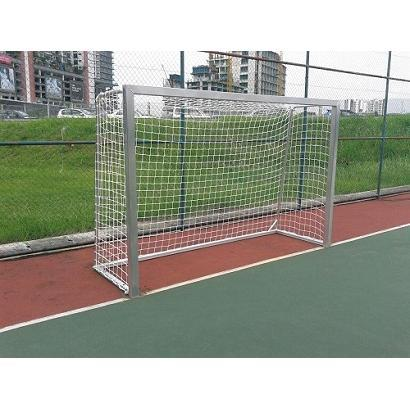 Aluminium Futsal Goal Post High Quality Compliant FIFA (Sportex)