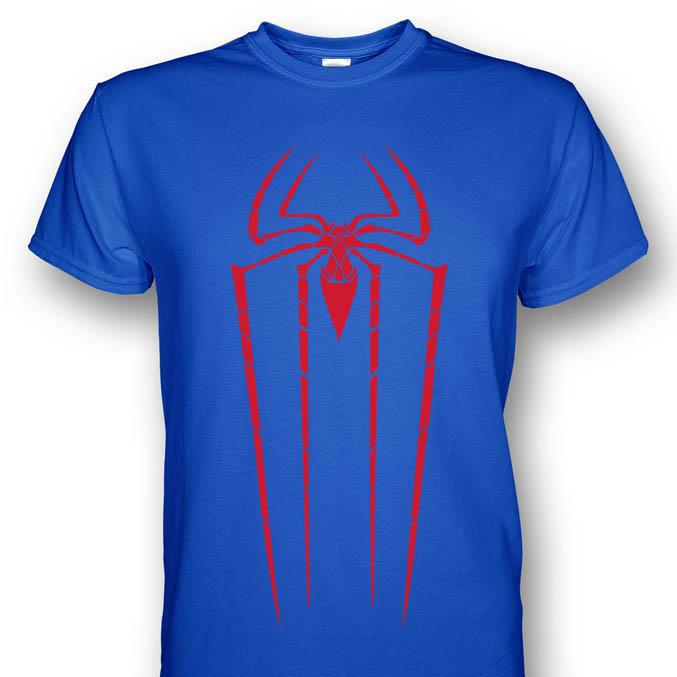 The amazing spider man t shirt blue end 7 13 2018 6 29 pm This guy has an awesome girlfriend shirt