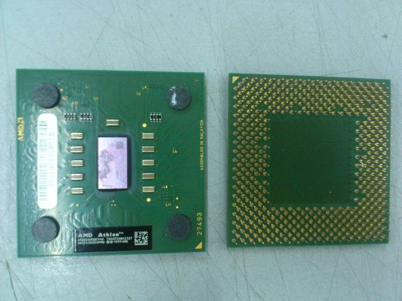 AMD Athlon XP 2600+ 1.9Ghz  Socket 462 (A) Processor 071113