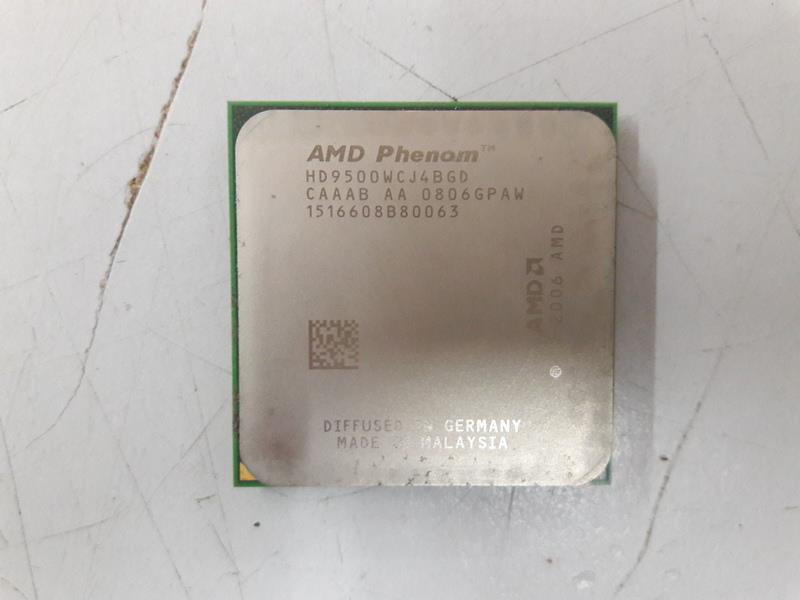 AMD Phenom 9500 X4 2.2Ghz Socket AM2+ Processor 270716