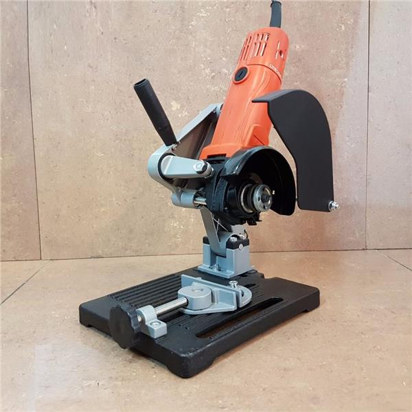 Angle Grinder Support 115/125mm ID228222