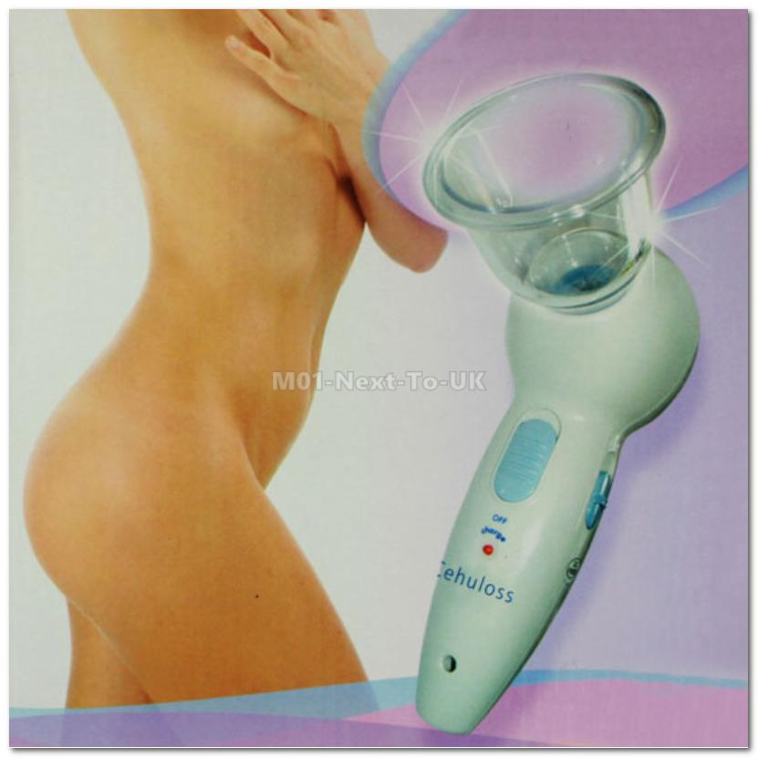Anti Cellulite CEHULOSS Massager Therapy for Celluless Vacuum Body Tre