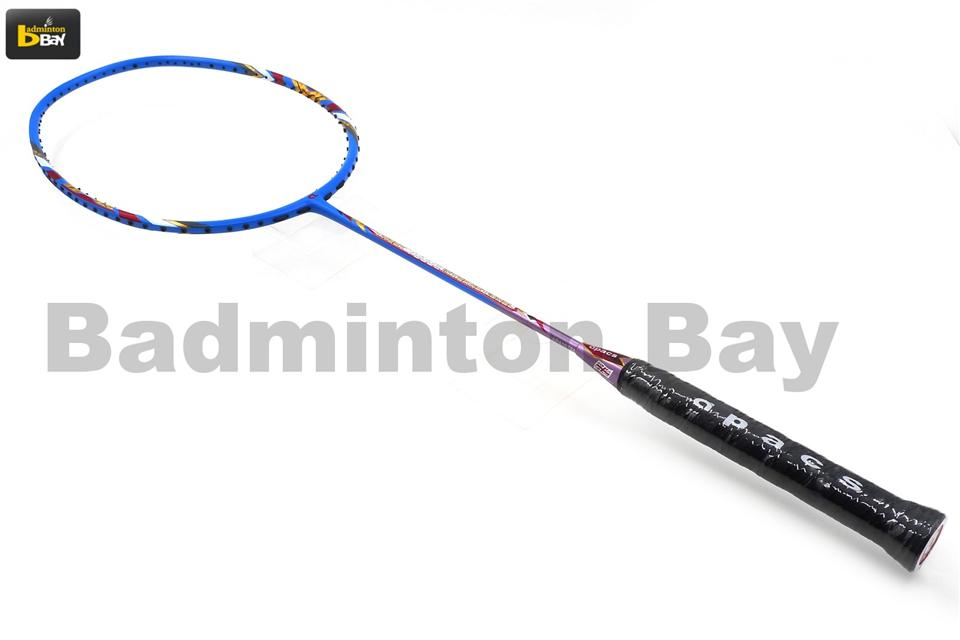 Apacs Tweet 7000 International II Badminton Racket (3U)