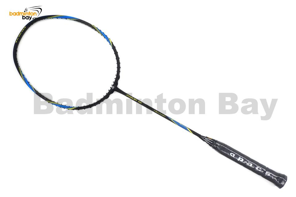 Apacs Ziggler 515 Black 5Series Badminton Racket (4U)