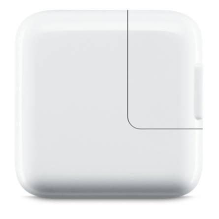 Apple 12W USB Power Charger Adapter UK Plug USB Wall AC Power