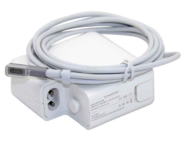 Apple OEM 14.5V 3.1A  ( Magsafe1) 45W
