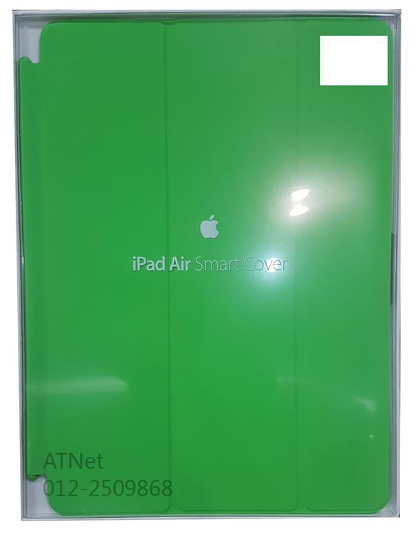 APPLE SMART COVER FOR IPAD AIR CASE (GREEN)