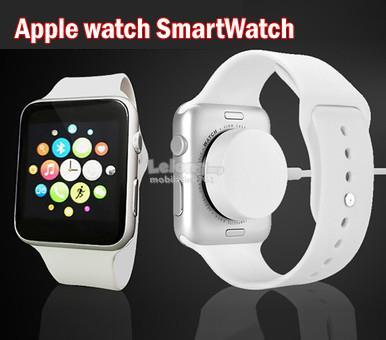 Apple SmartWatch Bluetooth Touch Screen Android 4.4 Support IOS Ver