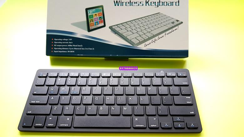 Apple Wireless Keyboard / Magic Keyboard