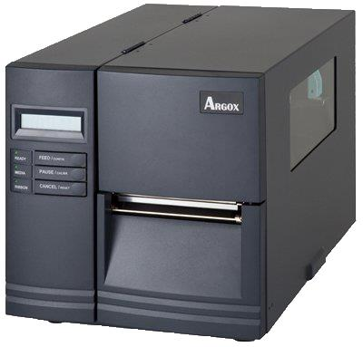 ARGOX X-2000V INDUSTRIAL LABEL PRINTER