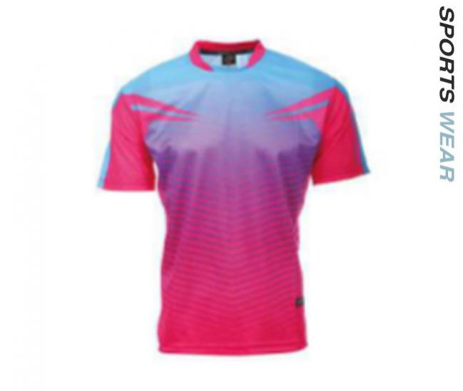 Arora Sublimation Jersey Dry Fit_ADR_Magenta -ADR_02
