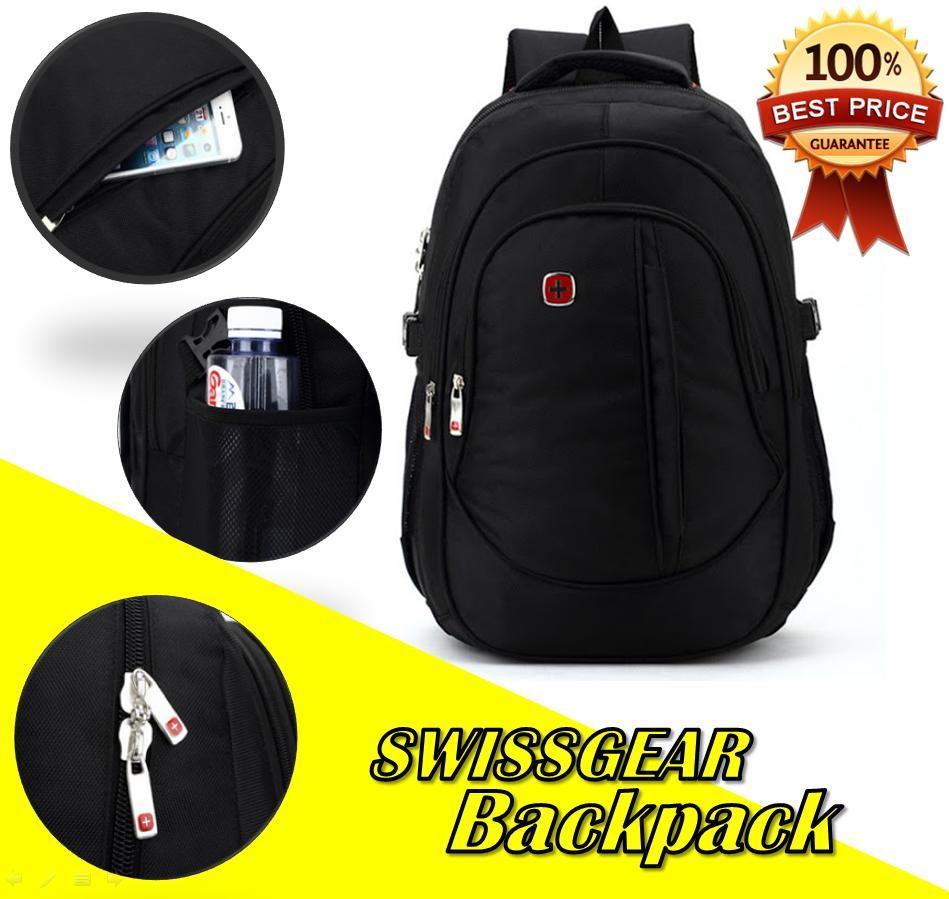 New Arrival SWISSGEAR laptop 16 inches Backpack Notebook Backpack