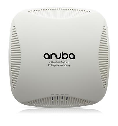 Aruba Instant IAP-205 Wireless Access Point