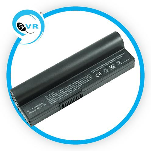 ASUS EEE PC 2G Surf/4G/4G Surf/701 Laptop Battery (1 Year Warranty)