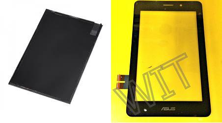 Asus FonePad Memo 7 Me371 K004 Display Lcd / Digitizer Touch Screen