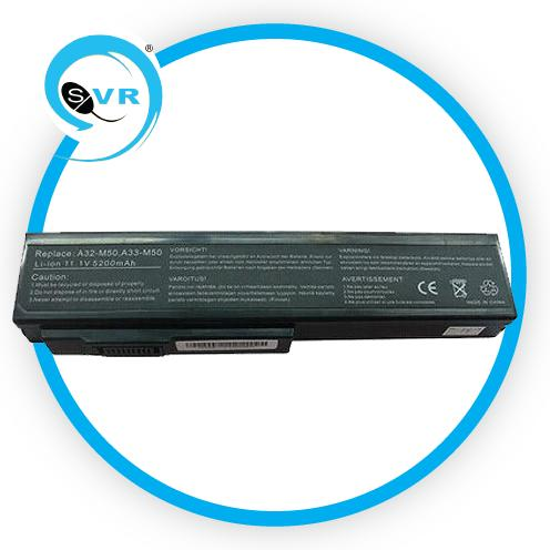ASUS N61VG/G50/G51/G60/L50/M50 Laptop Battery (1 Year Warranty)
