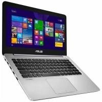 "# ASUS NOTEBOOK K401U-QFR064T AlumGray (14""/i5-6200u/4G/1T/Win10"