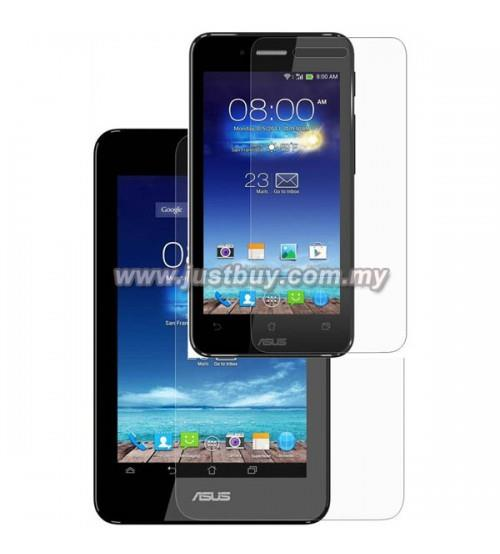 Asus Padfone Mini Screen Protector (Anti-Glare / Clear)
