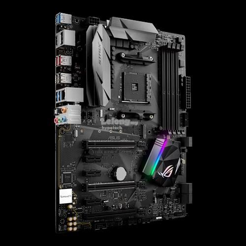 Asus ROG Strix B350-F Gaming AM4 Socket Motherboard