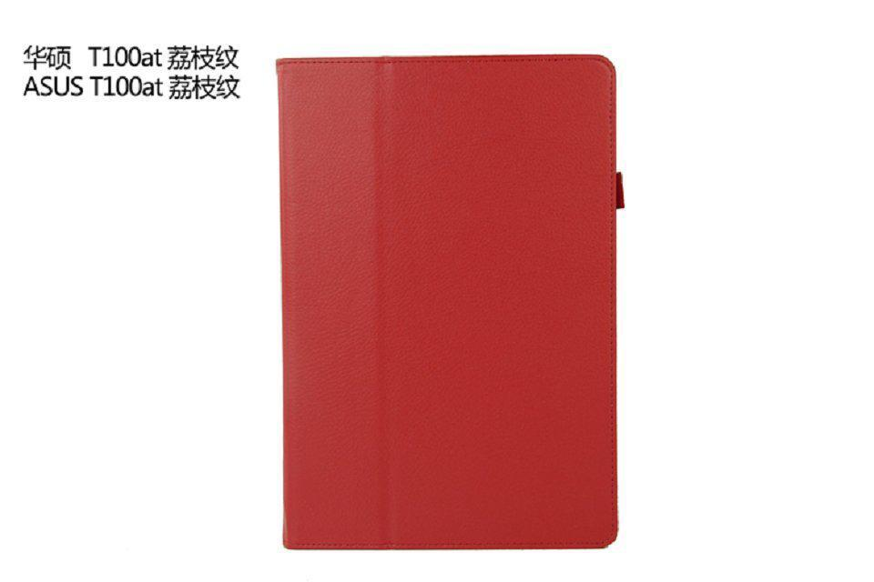 ASUS T100TA LEATHER FLIP COVER